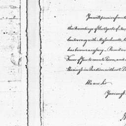 Document, 1785 June 09