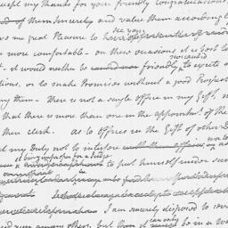 Document, 1790 February 27