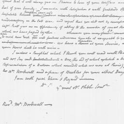 Document, 1787 October 09