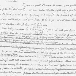 Document, 1787 August 09