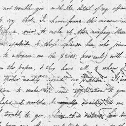 Document, 1807 July 07