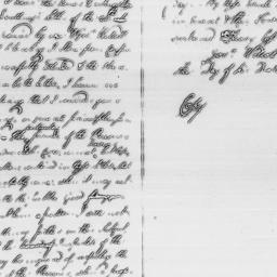 Document, 1797 December 01