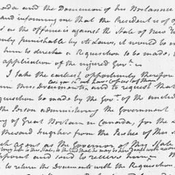 Document, 1800 November 15