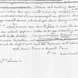 Document, 1799 February 28