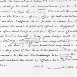 Document, 1798 September 18