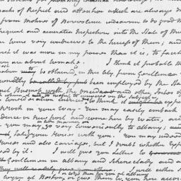 Document, 1796 May 20