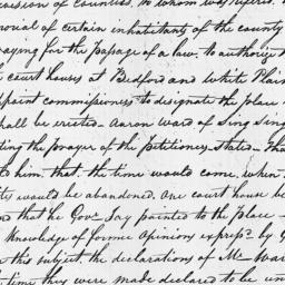 Document, 1822 March 24
