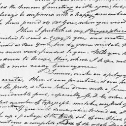 Document, 1812 December 04