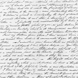 Document, 1810 January 25