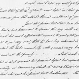 Document, 1811 February 11