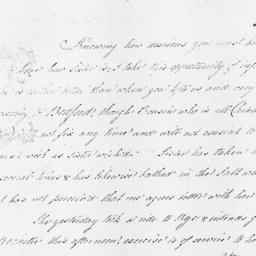 Document, 1808 July 20