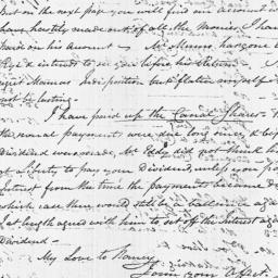 Document, 1802 January 08