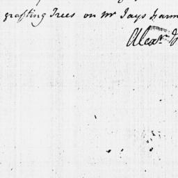Document, 1788 May 01