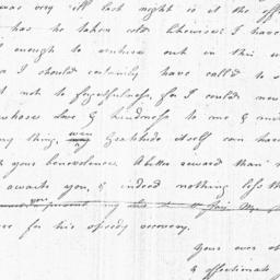 Document, 1784 n.d. - 1789 ...
