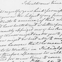 Document, 1795 February 07