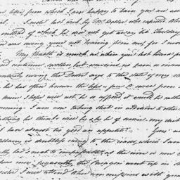 Document, 1816 March 07