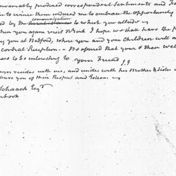 Document, 1824 March 02