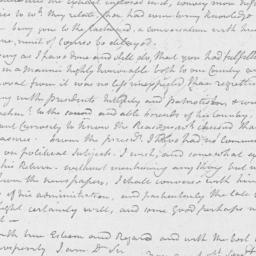 Document, 1800 June 19