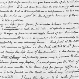 Document, 1797 January 31