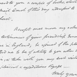 Document, 1795 April 10