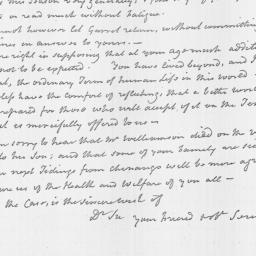Document, 1815 November 24