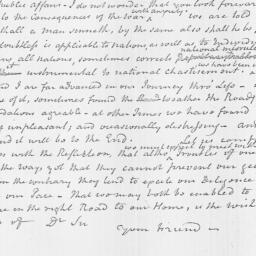 Document, 1814 September 20