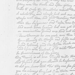 Document, 1811 January 07