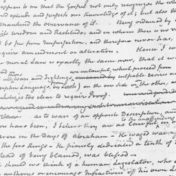 Document, 1816 October 12