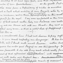 Document, 1805 June 12