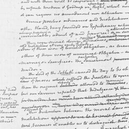 Document, 1818 April 15