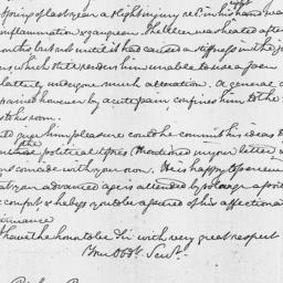 Document, 1828 June 20