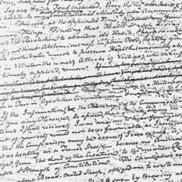 Document, 1810 November 25