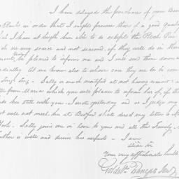 Document, 1805 April 17