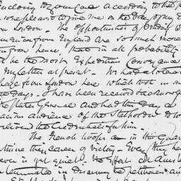 Document, 1794 November 16