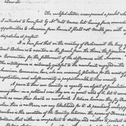 Document, 1794 November 21