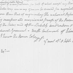 Document, 1792 January 06
