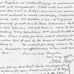 Document, 1808 September 28