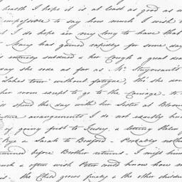 Document, 1823 August 01