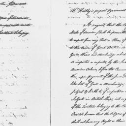 Document, 1783 June 13