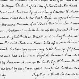 Document, 1669 July 31