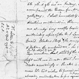 Document, 1798 April 15