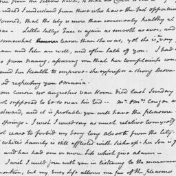 Document, 1796 August 04