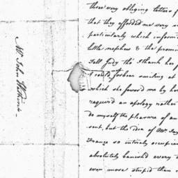 Document, 1781 September 15
