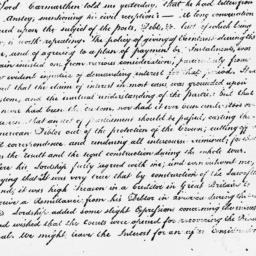 Document, 1786 June 16