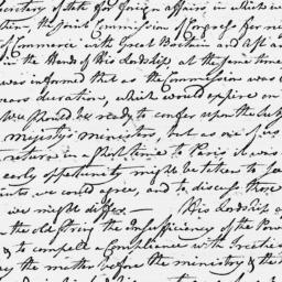 Document, 1786 April 25