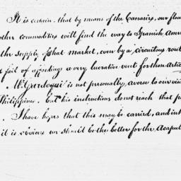 Document, 1786 August 3