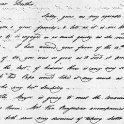 Document, 1811 April 27
