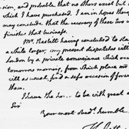 Document, 1789 March 15