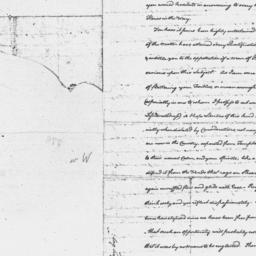 Document, 1766 March 04
