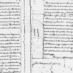 Document, 1765 April 02